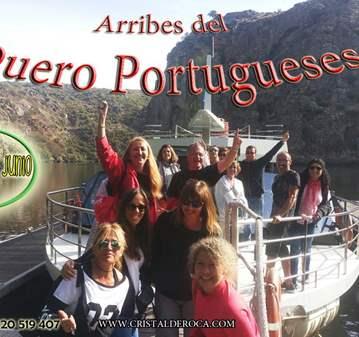 VIAJE: ARRIBES DEL DUERO PORTUGUESES (DELUXE 20)