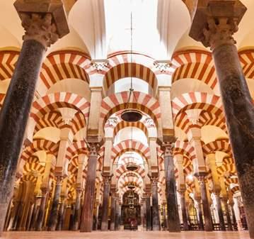 CONFERENCIA: ARTE ISLÁMICO EN ESPAÑA, DE CÓRDOB...