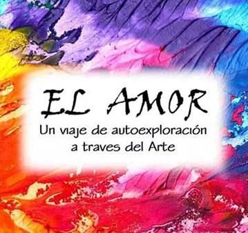 CURSO: ARTETERAPIA| EL AMOR