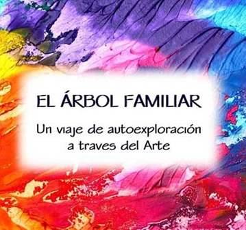 TALLER: ARTETERAPIA | EL ÁRBOL FAMILIAR