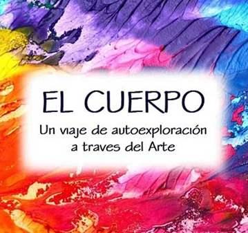 CURSO: ARTETERAPIA| EL CUERPO