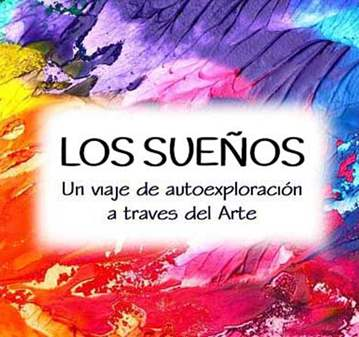 CURSO: ARTETERAPIA| LOS SUEÑOS
