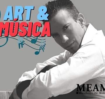 CONCIERTO: ART&MÚSICA · MI ALMA DE BOLERO (PLAC...