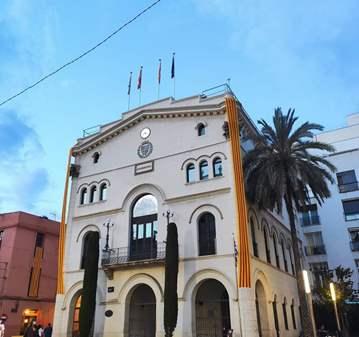 RUTA: BADALONA,  BAÉTULO  CASA DE LOS DELFINES