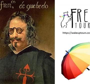FREE TOUR: EL SIGLO DE ORO DESCONOCIDO
