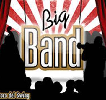 EVENTO: BIG BAND CONCERT.