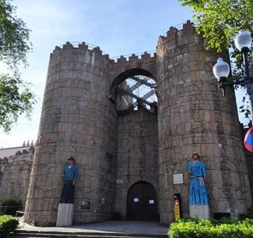 SALIDA: BLACK FRIDAY VISITA AL PUEBLO ESPAÑOL,