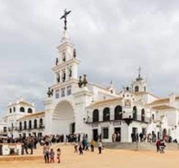 EVENTO: BUSCO COMPAÑIA PARA EL ROCIO 2019