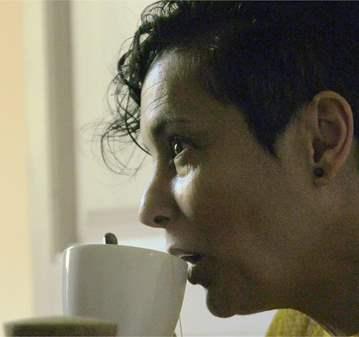 CHARLA: CAFÉ Y TÉ CON OLGA