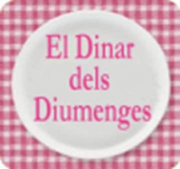 EVENTO: CANSAT DE DINAR SOL ELS DIUMENGES? VINE...