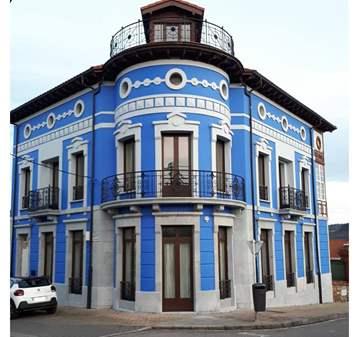 VISITA GUIADA: CASAS QUE LLEGARON CON LA MAR: C...