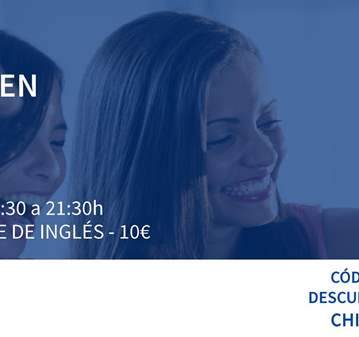 INTERCAMBIO DE IDIOMAS: CERVEZA + INGLÉS. PLANA...