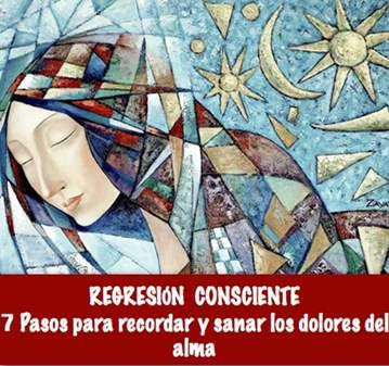 CHARLA-TALLER. REGRESIÓN CONSCIENTE