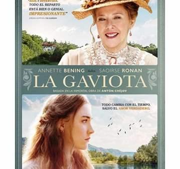 CINE: LA GAVIOTA