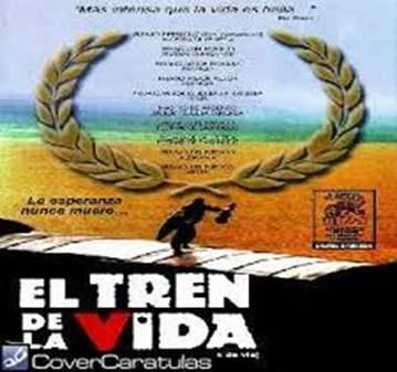 CINEFORUM: EL TREN DE LA VIDA