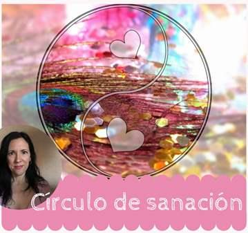 EVENTO: CÍRCULO DE SANACIÓN