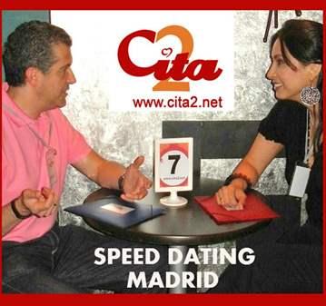 CITAS RAPIDAS 7 MINUTOS 30-40 - 2X1 CHICAS