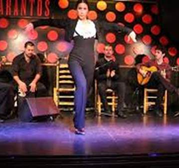 EVENTO: FLAMENCO CONCERT EN
