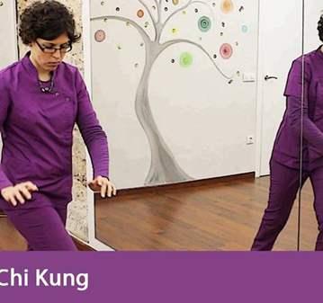 CHI KUNG (QI GONG)