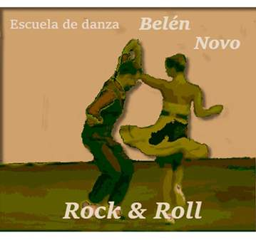 CLASE ABIERTA DE ROCK AND ROLL