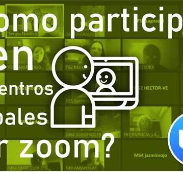 CLASE ELEMENTAL DE USO DE ZOOM