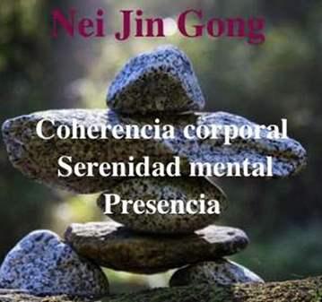 CLASE DE CHI KUNG (NEI JIN GONG).