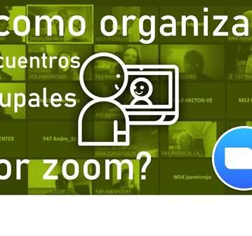 CLASE DE GENERACIÓN DE REUNIONES EN ZOOM GRATIS