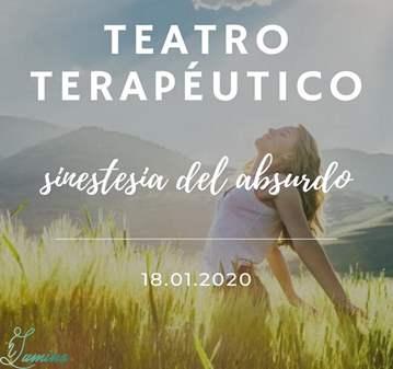 CLASE MUESTRA TEATRO Y ENEAGRAMA