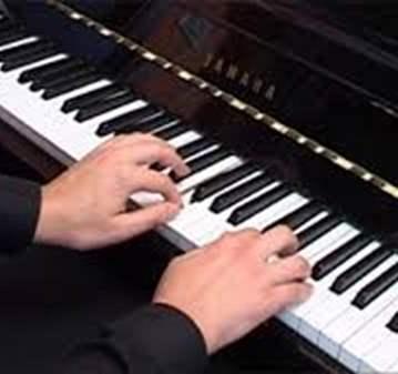CURSO: CLASES DE PIANO PARA NIÑOS Y ADULTOS PRI...