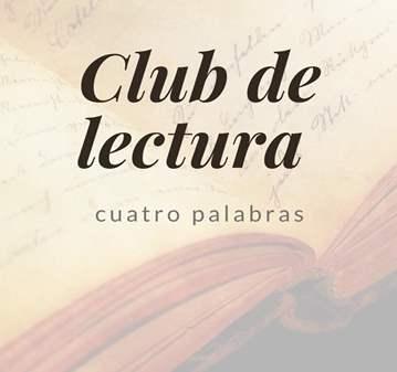 REUNIÓN: CLUB LECTURA ~ ARTE - YASMINA REZA