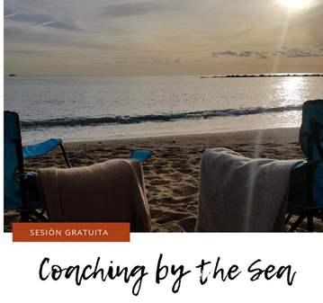 SESIÓN: COACHING FRENTE AL MAR
