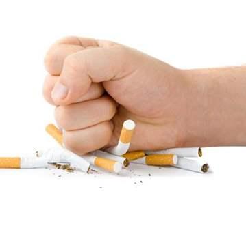 SESIÓN: COACHING PARA DEJAR DE FUMAR
