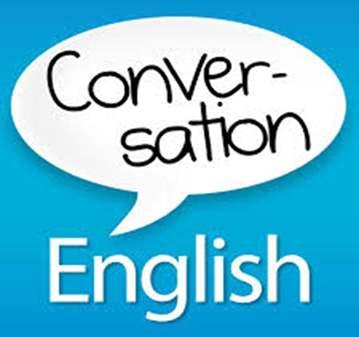 CLASE: INGLES GRUPO DE CONVERSACIÓN BARCELONA