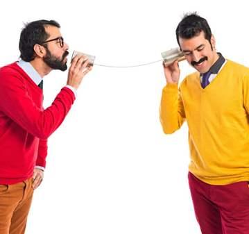 CONFERENCIA: CÓMO AUMENTAR TU PODER DE COMUNICA...