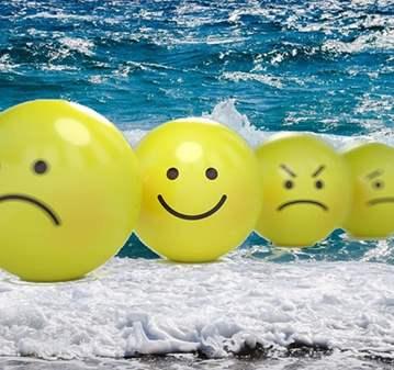TALLER: ¿COMO TE INFLUYEN LAS EMOCIONES?