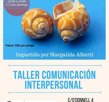 TALLER: COMUNICACIÓN MADRES E HIJAS ADOLESCENTES