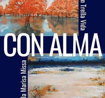 EVENTO: CON ALMA DE CARMEN TRELLA Y CARLA MARISA