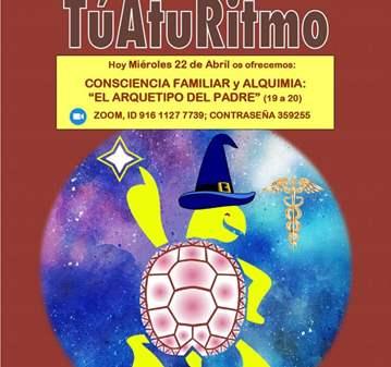 CONSCIENCIA FAMILIAR Y ALQUIMIA