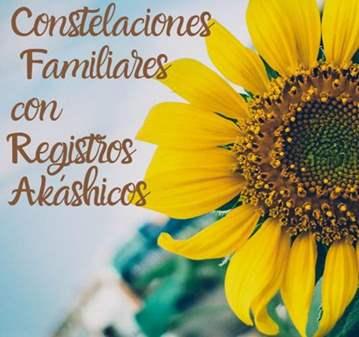 TALLER: CONSTELACIONES CON REGISTROS AKÁSHICOS
