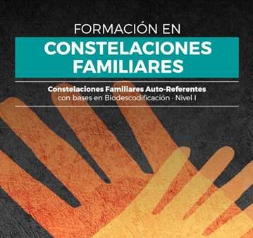 CURSO: CONSTELACIONES FAMILIARES NIVEL I