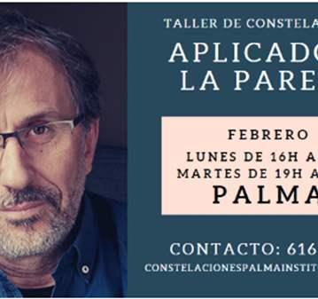 TALLER: CONSTELACIONES FAMILIARES-PAREJA-JOAN G...