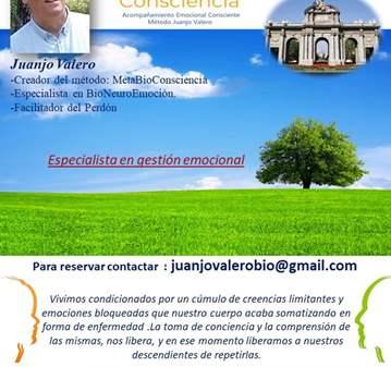 SESIÓN: CONSULTAS PRIVADAS DE BIONEUROEMOCION D...