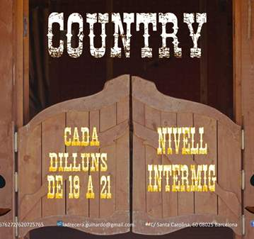 CLASE: COUNTRY - INTERMIG