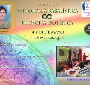 CURSO DE ASTROLOGÍA 2 DÍAS AL MES
