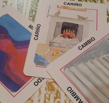 CURSO DE CARTAS ASOCIATIVAS OH