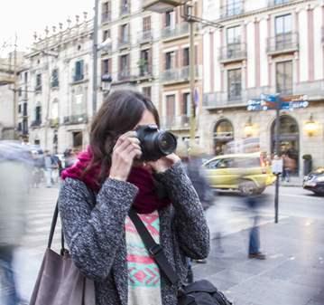 Aprender fotograf a en barcelona cursos de fotograf a - Cursos de cocina en barcelona para principiantes ...