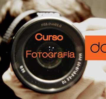 CURSO: DESARROLLA EL TALENTO DE FOTÓGRAFO QUE H...
