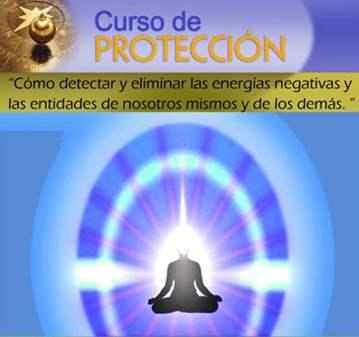 CURSO DE PROTECCIÓN