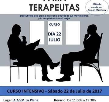 CURSO DIAGNÓSTICO LENGUAJE CORPORAL TERAPEUTAS