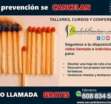 CHARLA: CURSO INICIACION A PNL- CONFIRMACION PR...